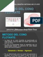 Metodo Del Cono Flotante