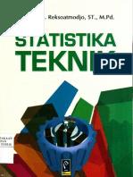 Statistika Teknik