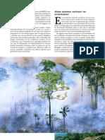 Como Sostener Ecosistemas