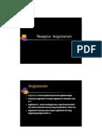 Angiotensin Muscarinic Receptor