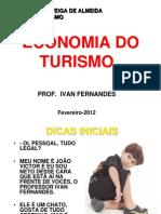 Economia Do Turismo-Fev.12
