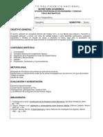 Legislación Topográfica TF, 03-06-05