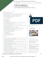 DIREITO DE FAMILIA_ DOUTRINA - HIJOS DE PADRES HOMOSEXUALES_ QUÉ LES DIFERENCIA _