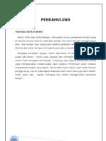 Paper BenchWork