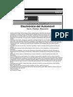 Electronica Automotriz 1