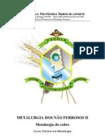 Apostila metalurgia do cobre.docx