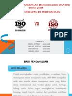 MAKALAH ISO 9000_2000 dan ISO 9000_2008