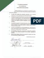 Declaración académicos, Campus Enrique Molina Garmendia