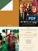 Au Bout Du Conte Pressbook