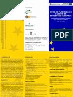 Curs Projectes Europeus