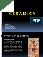 PPT CERAMICA 1º ETAPA