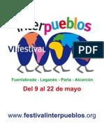 Dossier VI Festival Interpueblos