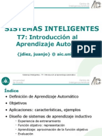 SSII-T7-IntroduccionAlAprendizaje