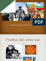 Pueblo de Sur Arreglado