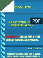 Cuatro Leyes.doc