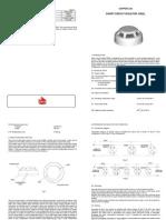 Modul Izolator Scurtcircuit 6202l