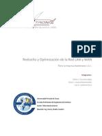 Telecomunicaciones - Proyecto Final