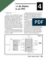 Transmicion de Datos Con Pic