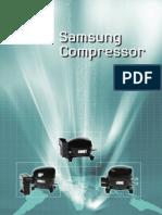 Compresores Samsung