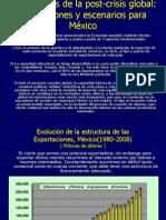 Efectos y Perspectivas de La Crisis 2008-2010. Mtro. Fernando Samperio UAMS