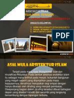 Arsitektur Persia