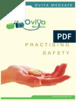 Oviya MedSafe - Capabilities in Pharmacovigilance