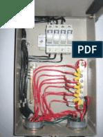 Fab1 Combiner Box