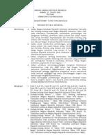 Administrasi Kependudukan UU 23 2006