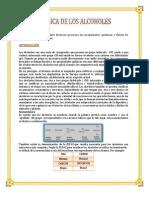 Informe de QuimicaPezo Jose Rocafuerte Jefferson Tigrero Viviana (1)