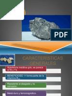 Cobalto y Carbono de Tungsteno