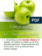 1.5 Rate of Reaction(1.4)