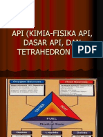 Kuliah03-API (Kimia-fisika API, Dasar API,