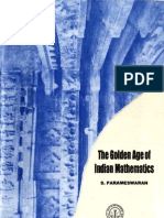 BOOK ON THE MATHS