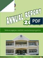 DILG Region02 2012 Annual Report