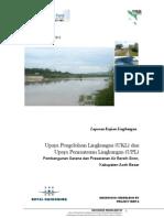 UKL-UPL Siron Water Supply