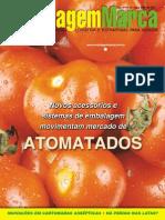 Revista EmbalagemMarca 055 - Março 2004