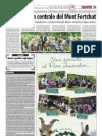 Parc Animalier d'Introd - 10/06/2013