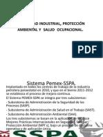 Seguridad industrial, protección ambiental y  salud  ocupacional.pptx