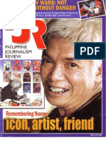 Philippine Journalism Review (December 2002)