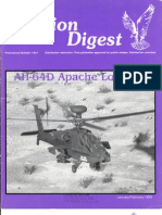 Army Aviation Digest - Jan 1993