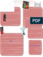 Academic Cultures Poster