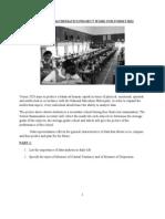 Add Maths 2012 Project - STATISTICS (BI) Evozi