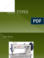 BED TYPES