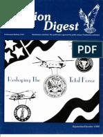 Army Aviation Digest - Sep 1992