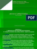 Capitolul 2 - Servicii Si Utilitati Publice