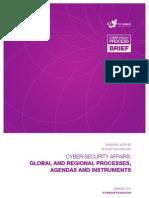 EARTNIOANTIAOLNACLYCBYEBREARTATFAFCAKIRS: PRPOGRCLOEOCSBESAESLSEAS, N,AADGERENEDGAIOSNAANLDPINIRNSODTRCUUESMSTESRNEIETSS, AGENDAS AND INSTRUMENTS