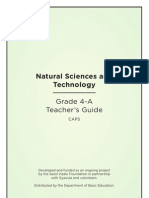 Grade 4 English Worksheets