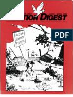 Army Aviation Digest - Mar 1992