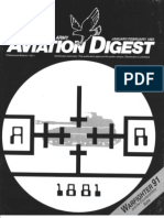 Army Aviation Digest - Jan 1992