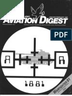 Army Aviation Digest - Jan 1992